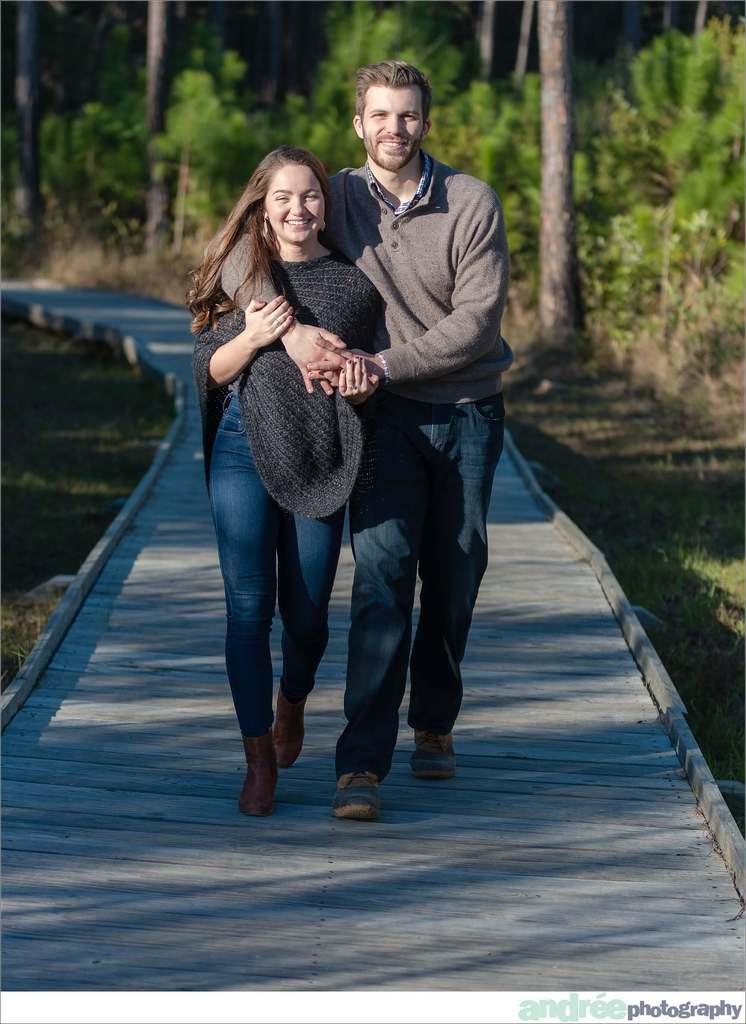 winter-windy-beach-engagement-dauphin-island_0029 Peyton and Addison {Engaged} | Dauphin Island Beach + Audubon Bird Sanctuary | Dauphin Island, AL Engagement Wedding
