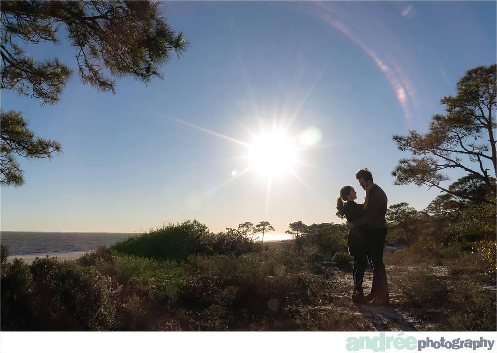 winter-windy-beach-engagement-dauphin-island_0032 Peyton and Addison {Engaged} | Dauphin Island Beach + Audubon Bird Sanctuary | Dauphin Island, AL Engagement Wedding