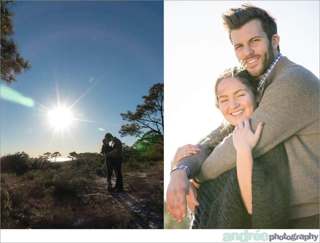 winter-windy-beach-engagement-dauphin-island_0033 Peyton and Addison {Engaged} | Dauphin Island Beach + Audubon Bird Sanctuary | Dauphin Island, AL Engagement Wedding