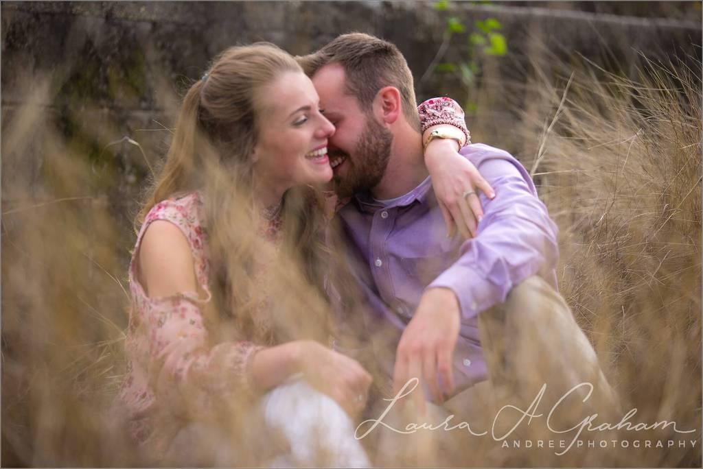 engagement-photos-outdoors-forest-canoe-downtown-mobile-makaela-gabe_0012 Makaela and Gabe {Engaged}   Mobile, Alabama Engagement Photographer Engagement Wedding
