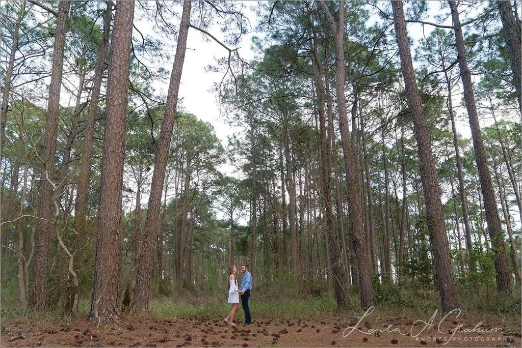 engagement-photos-outdoors-forest-canoe-downtown-mobile-makaela-gabe_0019 Makaela and Gabe {Engaged}   Mobile, Alabama Engagement Photographer Engagement Wedding