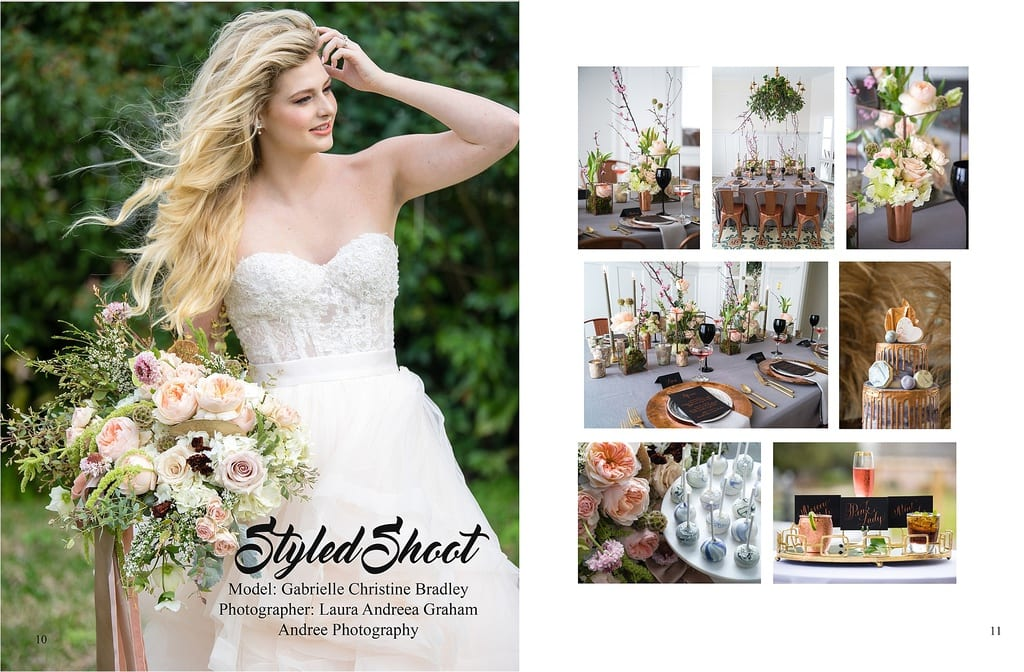 southern-style-weddings-andree-photography-published-bridal-styled-shoot_0001 Southern Style Weddings Magazine Feature | Alabama Bridal Editorial Photographer Bridal Commercial Editorial Wedding