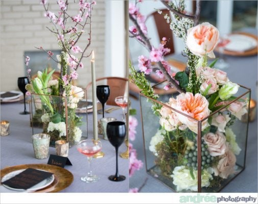 styled-shoot-photos-copper-and-cherry-blossoms_0018-505x400 Copper and Cherry Blossoms {Styled Bridal} | Alabama Editorial Photographer Bridal Editorial Wedding