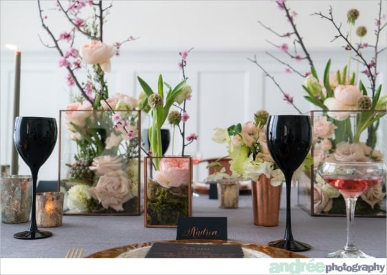 styled-shoot-photos-copper-and-cherry-blossoms_0026-563x400 Copper and Cherry Blossoms {Styled Bridal} | Alabama Editorial Photographer Bridal Editorial Wedding