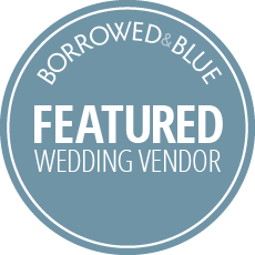 We are in Borrowed & Blue!!! | Alabama Bridal Editorial Photographer