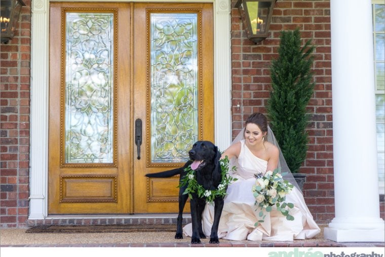 Peyton {Bridal} | Alabama Bridal Photographer