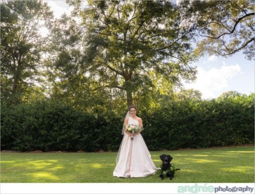 peyton-outdoors-oak-trees-black-lab-dog-bridal-session_0015-525x400 Peyton {Bridal} | Alabama Bridal Photographer Bridal Editorial Wedding