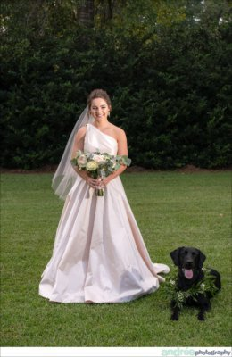 peyton-outdoors-oak-trees-black-lab-dog-bridal-session_0018-260x400 Peyton {Bridal} | Alabama Bridal Photographer Bridal Editorial Wedding