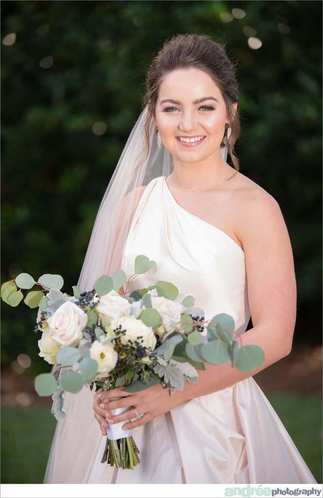 peyton-outdoors-oak-trees-black-lab-dog-bridal-session_0020 Peyton {Bridal Session}   Private Residence   Mobile, AL Bridal Wedding