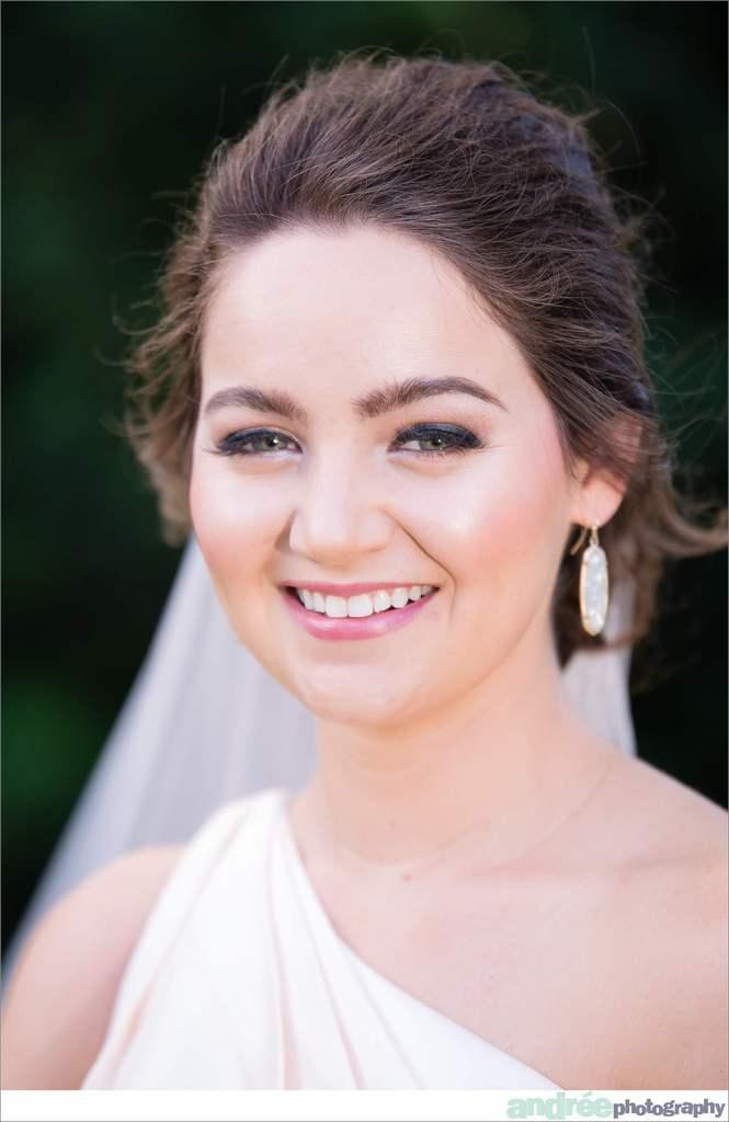 peyton-outdoors-oak-trees-black-lab-dog-bridal-session_0022 Peyton {Bridal Session} | Private Residence | Mobile, AL Bridal Wedding