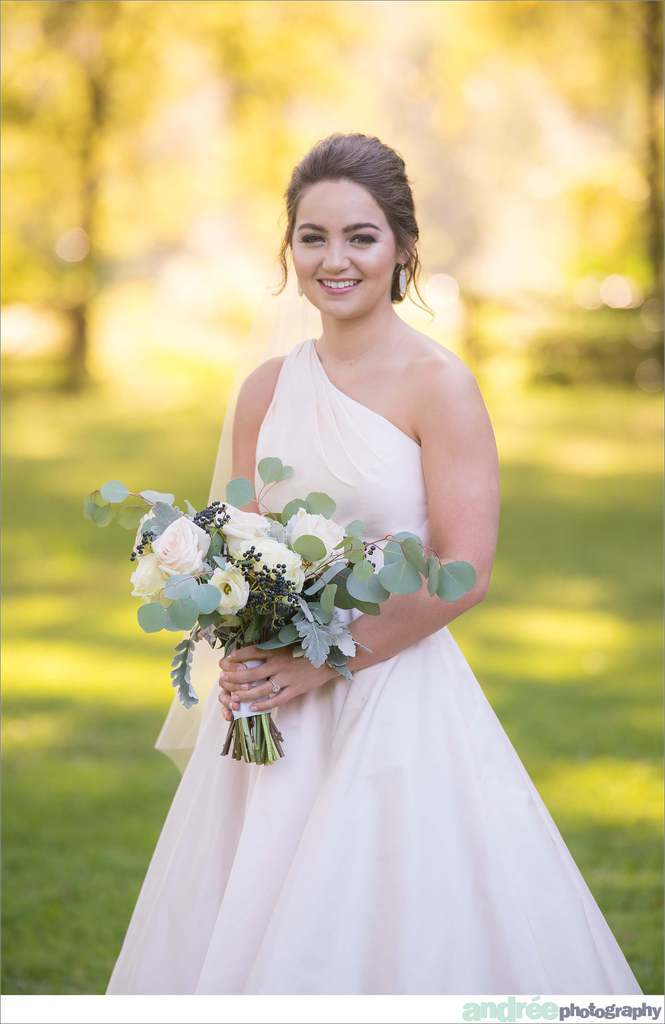 peyton-outdoors-oak-trees-black-lab-dog-bridal-session_0024 Peyton {Bridal Session} | Private Residence | Mobile, AL Bridal Wedding