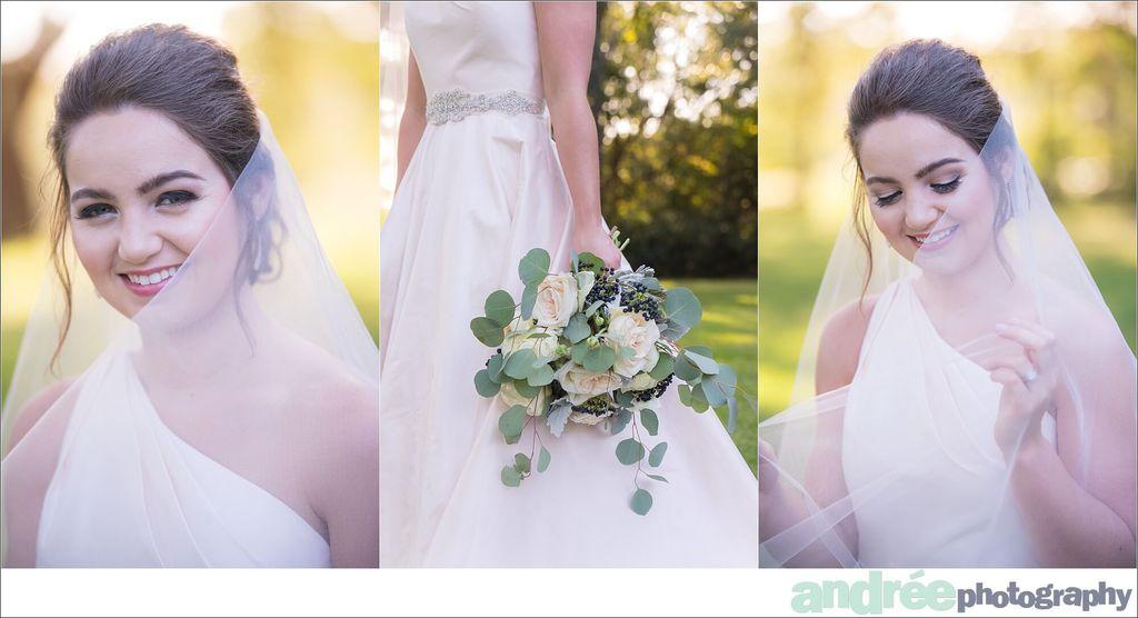 peyton-outdoors-oak-trees-black-lab-dog-bridal-session_0025 Peyton {Bridal Session} | Private Residence | Mobile, AL Bridal Wedding