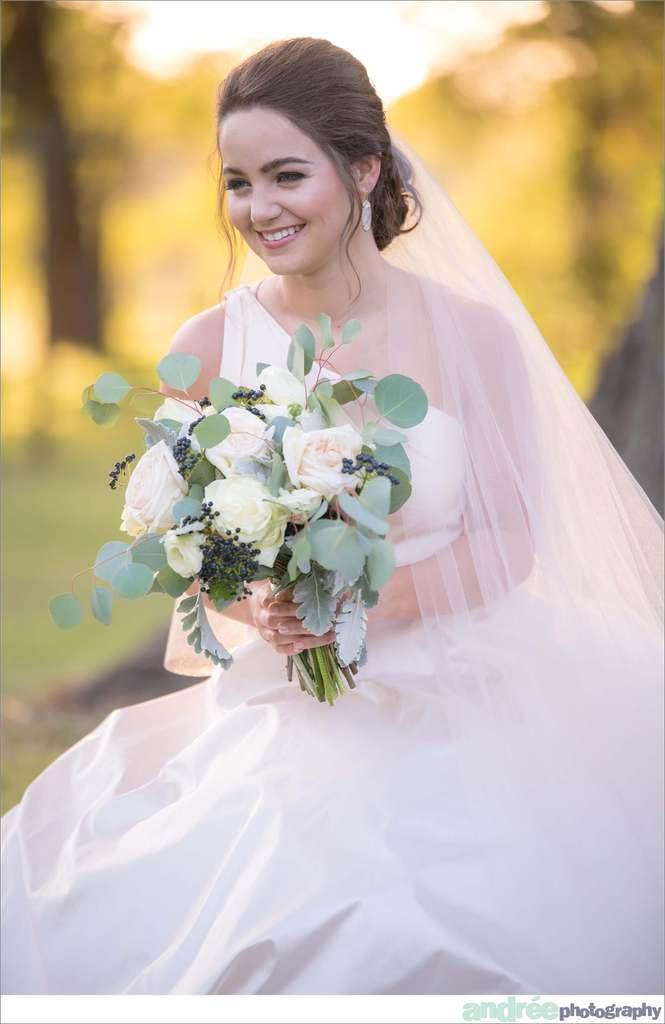 peyton-outdoors-oak-trees-black-lab-dog-bridal-session_0039 Peyton {Bridal Session} | Private Residence | Mobile, AL Bridal Wedding