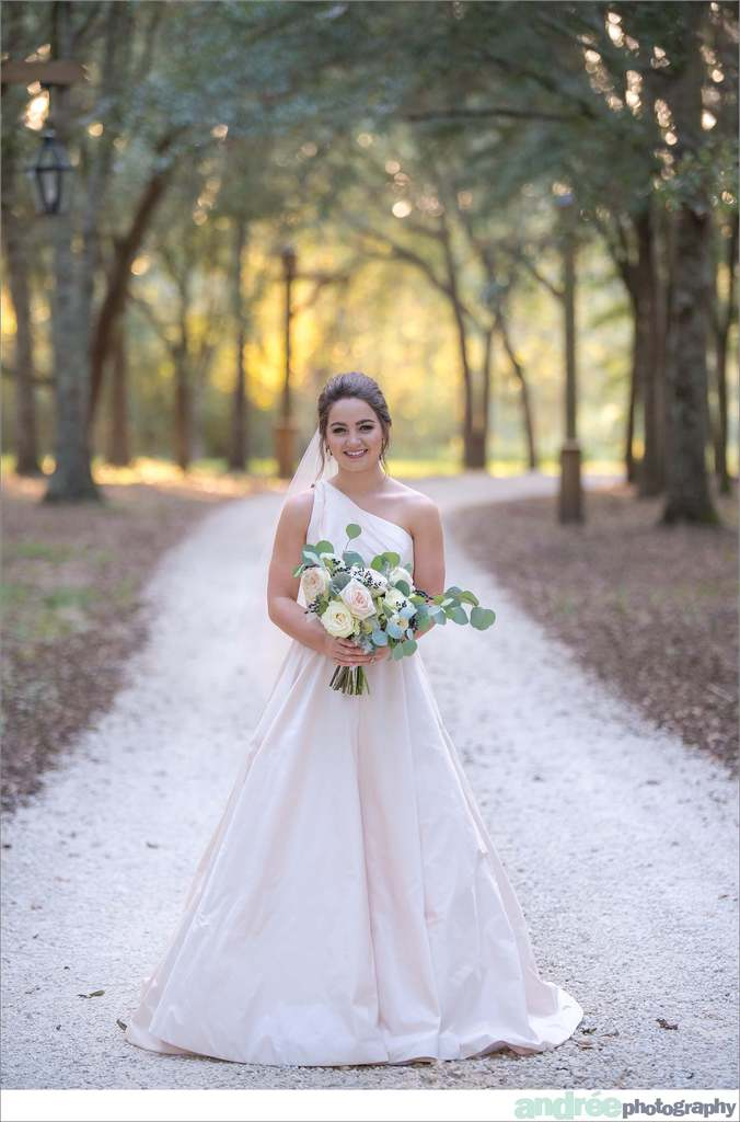 peyton-outdoors-oak-trees-black-lab-dog-bridal-session_0041 Peyton {Bridal Session} | Private Residence | Mobile, AL Bridal Wedding
