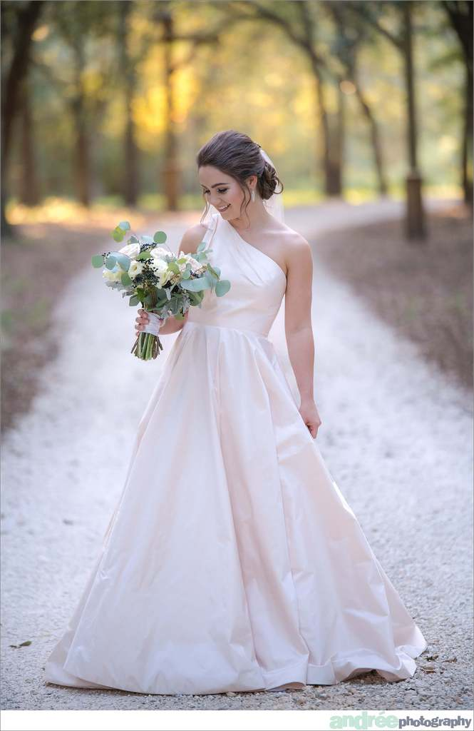 peyton-outdoors-oak-trees-black-lab-dog-bridal-session_0042 Peyton {Bridal Session} | Private Residence | Mobile, AL Bridal Wedding