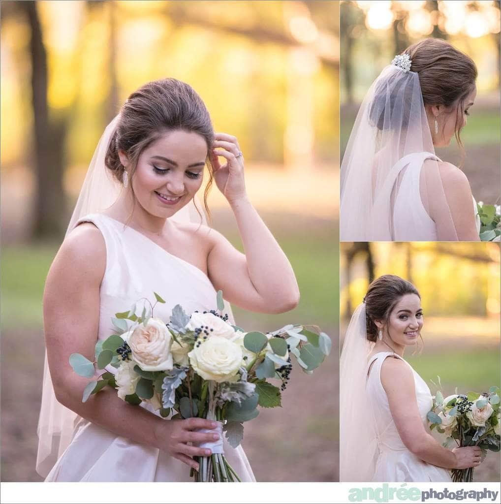 peyton-outdoors-oak-trees-black-lab-dog-bridal-session_0046 Peyton {Bridal Session}   Private Residence   Mobile, AL Bridal Wedding