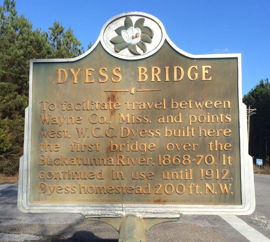 Dyess-Bridge Dacia and Dylan {Engaged} | Mississippi Engagement Photographer Engagement Wedding