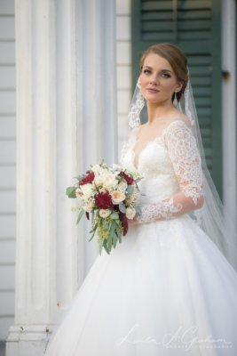 bridal-photos-outdoors-oaks-bragg-mitchell-mansion-makaela_0060-267x400 Makaela {Bridal Session} | Bragg-Mitchell Mansion | Mobile AL Bridal Photographer Wedding