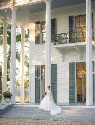 bridal-photos-outdoors-oaks-bragg-mitchell-mansion-makaela_0062-303x400 Makaela {Bridal Session} | Bragg-Mitchell Mansion | Mobile AL Bridal Photographer Wedding