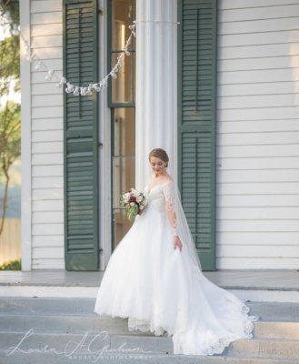 bridal-photos-outdoors-oaks-bragg-mitchell-mansion-makaela_0063-329x400 Makaela {Bridal Session} | Bragg-Mitchell Mansion | Mobile AL Bridal Photographer Wedding