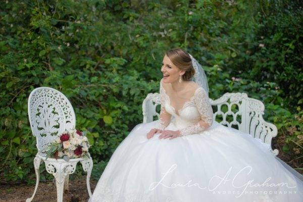 bridal-photos-outdoors-oaks-bragg-mitchell-mansion-makaela_0069-600x400 Makaela {Bridal Session} | Bragg-Mitchell Mansion | Mobile AL Bridal Photographer Wedding