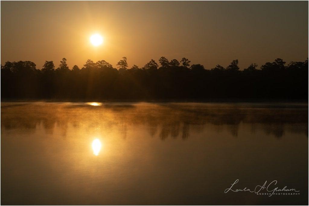 waterlilies-lake-paul-b-johnson-state-park-sunrise-fog_0017 Blooming Waterlilies | Traveling Landscape Photographer Adventure Editorial Personal