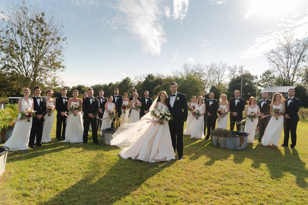 glam-outdoors-rustic-weeks-bay-plantation-fairhope-alabama-peyton-addison-wedding_0051-1024x683 Peyton and Addison {Married} | Weeks Bay Plantation | Fairhope, AL Wedding