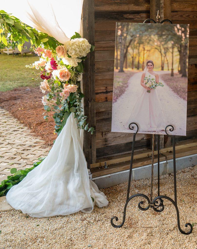 glam-outdoors-rustic-weeks-bay-plantation-fairhope-alabama-peyton-addison-wedding_0085-808x1024 Peyton and Addison {Married} | Weeks Bay Plantation | Fairhope, AL Wedding