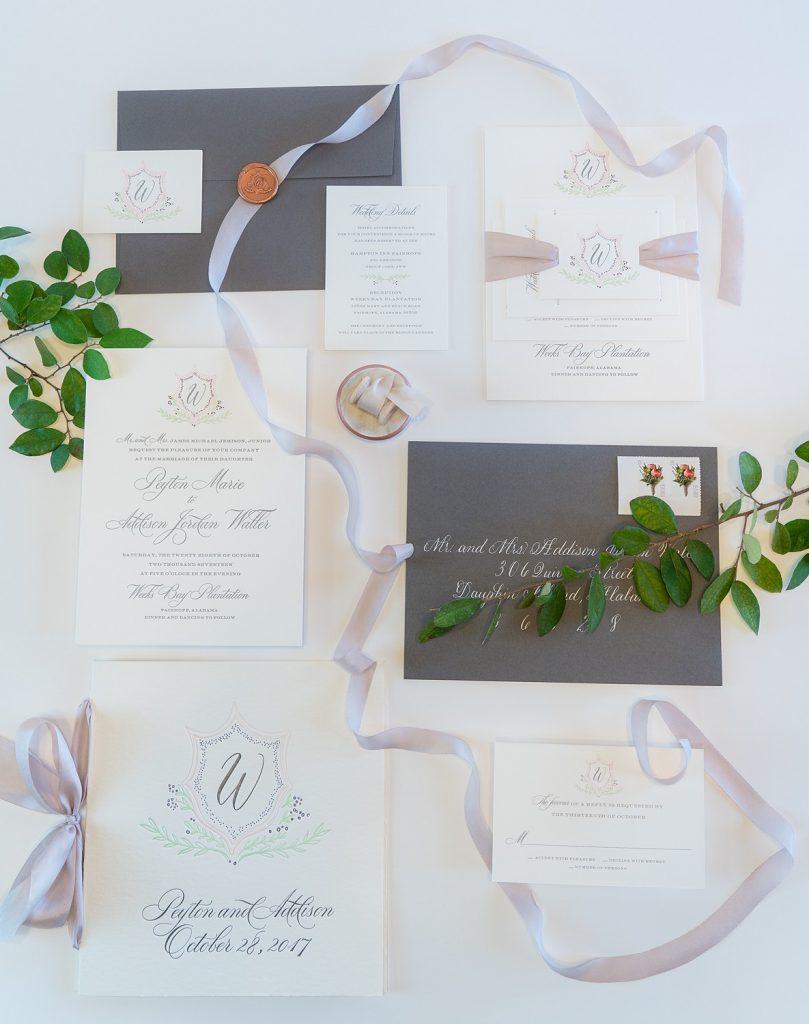 glam-outdoors-rustic-weeks-bay-plantation-fairhope-alabama-peyton-addison-wedding_0092-809x1024 Peyton and Addison {Married} | Weeks Bay Plantation | Fairhope, AL Wedding