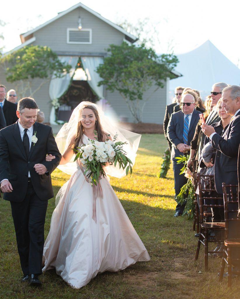 glam-outdoors-rustic-weeks-bay-plantation-fairhope-alabama-peyton-addison-wedding_0122-822x1024 Peyton and Addison {Married} | Weeks Bay Plantation | Fairhope, AL Wedding
