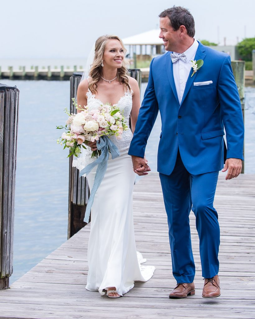 grand-hotel-point-clear-classic-southern-floral-bay-shore-katie-jeremy-wedding_0082-819x1024 Katie and Jeremy {Married} | The Grand Hotel Golf Resort & Spa - Autograph Collection | Point Clear, AL Wedding